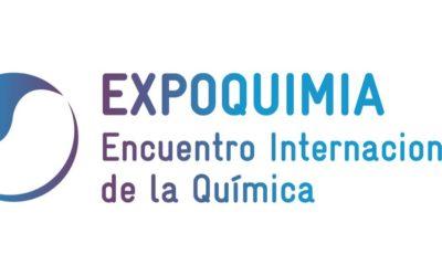 IPROCOMSA en EXPOQUIMIA 2020
